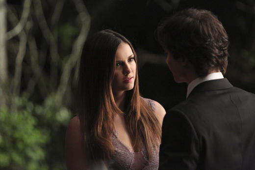 The End of Elena