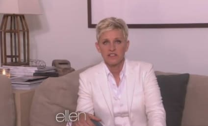 Ellen DeGeneres Dedicates Show to Connecticut Shooting Victims, Families