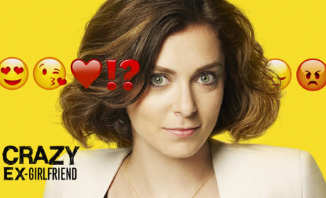 Grade the premiere of Crazy Ex-Girlfriend.