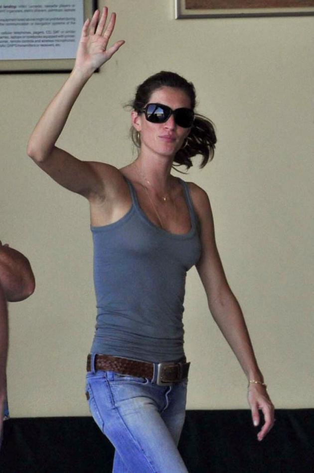 Gisele Waves