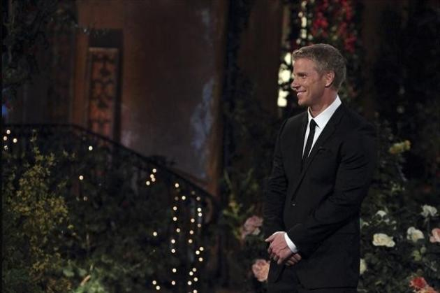 Sean Lowe, Bachelor Pic