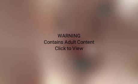 Lena Dunham Naked