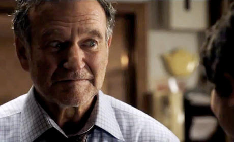 Merry Friggin' Christmas: Trailer For Robin Williams' Final Film Released Online