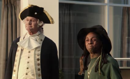 Lil Wayne Super Bowl Commercial: Is This Racist?