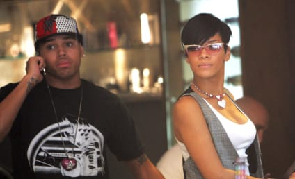 Rihanna on Chris Brown: So Shocking, So DIRTY!