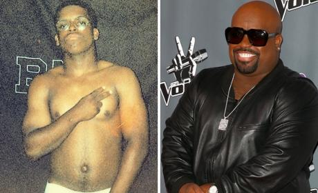 Young Cee Lo Green