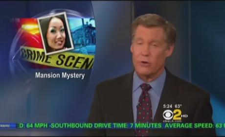 Rebecca Zahau Suicide Message Released