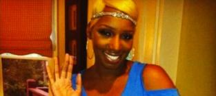NeNe Leakes Waves