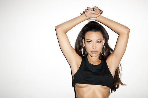 Naya Rivera Photograph