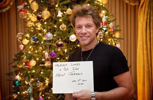 Jon Bon Jovi Lives!!!!