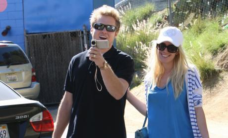 Spencer Pratt Banned From Heidi's New Show