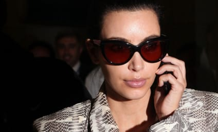 Kim Kardashian, Kris Humphries Gear Up For Divorce Battle
