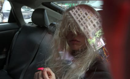 Amanda Bynes Psychiatric Hold May Last Up to Two Weeks, Officials Say