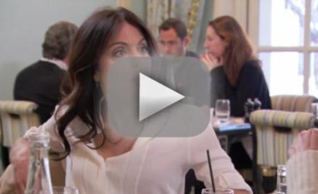 The Real Housewives of New York City Season 7 Episode 15 Recap: SO Uncool