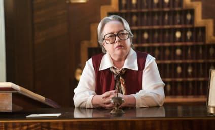 American Horror Story Hotel Recap: Gone GaGa