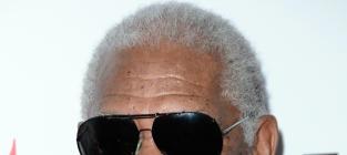 Morgan Freeman: Legalize Marijuana! Everywhere!