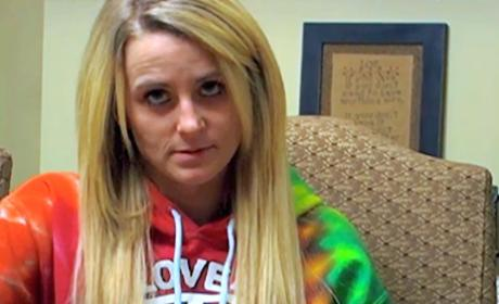 Leah Messer Opens Up About Pregnancy Rumors, Birth Control Preferences
