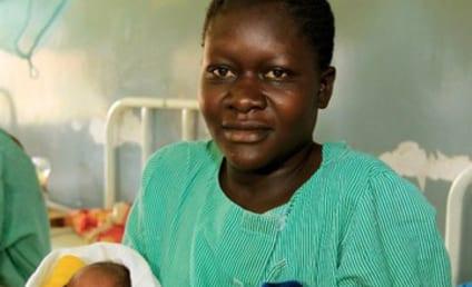 Twins Named Obama, Romney Born in Kenya