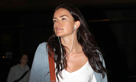 Ben Flajnik and Courtney Robertson: Getting Their Own Place, Vacationing in Mexico!