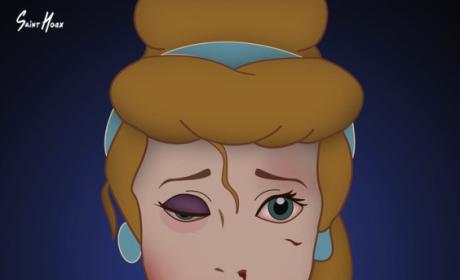 Battered Cinderella