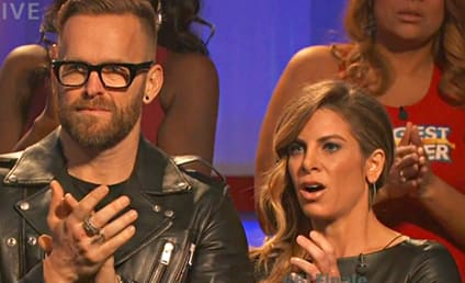 Jillian Michaels: Shocked By Rachel Frederickson Weight Loss Reveal on The Biggest Loser!