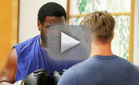 The Biggest Loser Season 16 Episode 8: The Penalty Box of Sin City