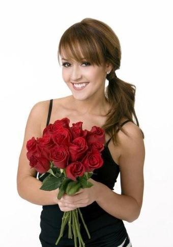 Rose-Bearer