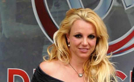 Britney Spears Lookin' Hot