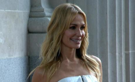 Taylor Armstrong Engaged
