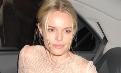 Medic! Someone Help Kate Bosworth With the Groceries!