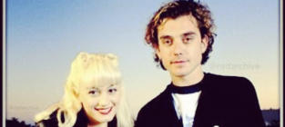 Gwen Stefani and Gavin Rossdale Post Amazing Throwback Photo, Celebrate 12th Anniversary