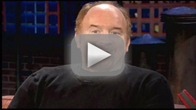 Louis C.K. Accidentally Disses Bradley Cooper