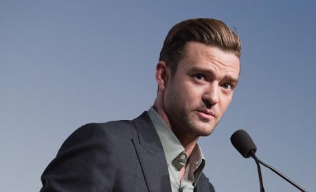 Justin Timberlake + The Tennessee Kids' Premiere At Toronto International Film Festival
