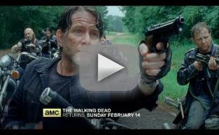The Walking Dead Preview: Rick Was Wrong