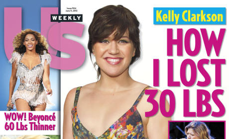 2015 kelly clarkson weight loss | Innovaide
