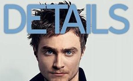 All in the Details: Daniel Radcliffe Opens Up