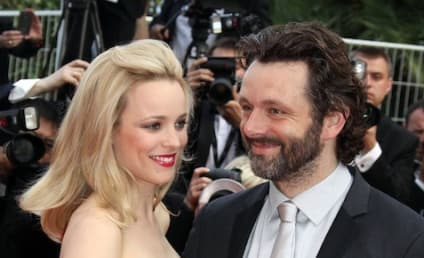 Rachel McAdams Splits with Michael Sheen