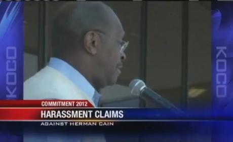 New Herman Cain Accuser to Go Public Today