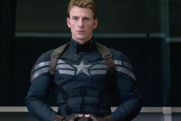 Return of Captain America