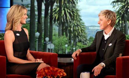 Heidi Klum: Very Happy with Martin Kirsten!