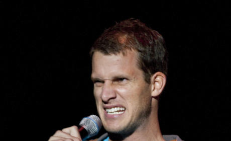 Daniel Tosh Wants Rape Jokes Edited Out of New Show