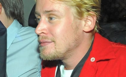 Macaulay Culkin: I'm Not on Heroin!!