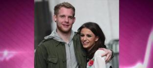 Cher Lloyd Marries Craig Monk!