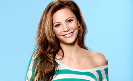 Gia Allemand Photograph