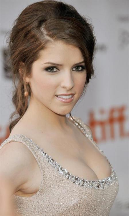 Do you think Anna Kendrick is hot? | Sherdog Forums | UFC, MMA & Boxing Discussion