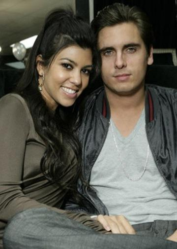Kourtney, Scott
