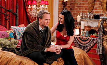 Sneak Peek: Katy Perry on How I Met Your Mother