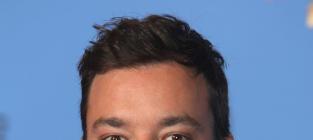 Jimmy Fallon in a Tux
