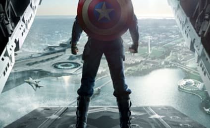 Captain America 2 Poster: What Does It Mean?