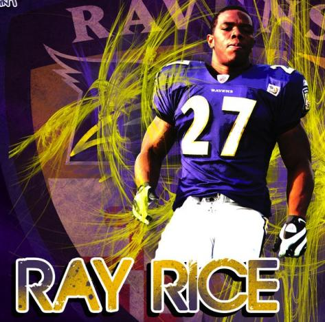 Ray Rice Wallpaper